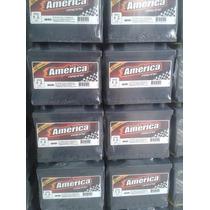 Bateria Automotiva América 60 Ah Fabricação Heliar Probater