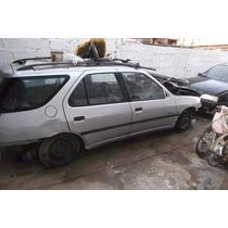 Chave De Seta Peugeot 306 1.8 16 Valvulas