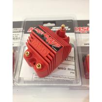 Bobina Msd Blaster Ss Turbo Aspirado Fueltech Ap Fusca Opala