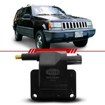 Bobina De Ignição Grand Cherokee 1994 1995 1996 1997 Jeep