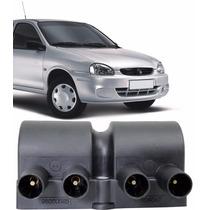 Bobina Ignição Chevrolet Gm Corsa 1.0 1.4 1.6 8v 16v Mpi 4p