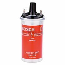 Bobina Igniçao Bosch 9220081097 Ford Escort Vw Fusca Voyage