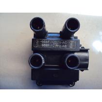 Bobina Ignição 988f12029ac Motor Ford Zetec Rocan Original