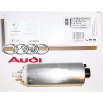 Refil Bomba De Combustível Audi A8 4.2 4d0906091 Original