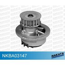 Bomba Dagua Corsa 1.0 8v 1994 A 2001 Nakata Autho Mix 03147