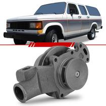Bomba D Água Chevrolet A20 C20 D20 84 A 86 87 88 89 90 91 92