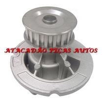 Bomba Agua Motor Gm Montana 1.8 8v 2002 Ate 2006