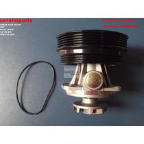 Bomba Agua Motor Fiat Palio/ Siena 1.6 16v Mpi 1996 Ate 2005