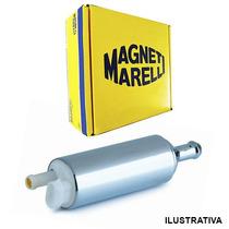Bomba Eletrica Refil Gas Magneti Marel. Fiat Uno 2001 A 2014