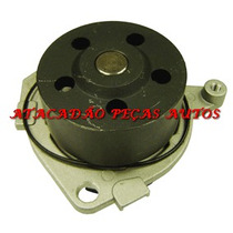 Bomba Agua Motor Fiat Brava 1.8 16v 2000 Ate 2003