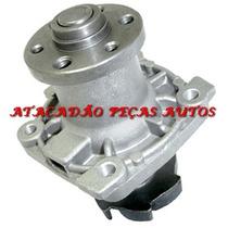 Bomba Agua Motor Fiat Uno 1.5 / 1.6 Argentino Ate 1995