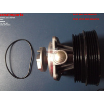 Bomba Agua Motor Fiat Brava 1.6 16v Mpi 2000/2001/2002/2003