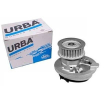 Bomba D´água Urba Ub0766 Para Palio/siena/strada/uno/fior...