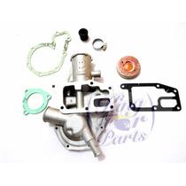 Kit Carcaça Bomba Água Ford Escort Motor Cht1.6 Todos 82/94