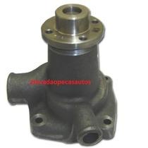 Bomba Agua Motor Ford F1000 D229/225 Motor Mwm