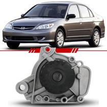 Bomba D Água Honda Civic 2000 2001 2002 2003 2004 2005 2006