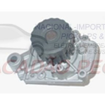 Bomba Agua Motor Honda Civic 1.7 Apos 2000 Bloco D17