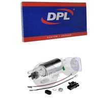 Bomba Eletrica Gas Refil Dpl180210 Palio 2000-2010