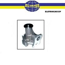 Bomba D´agua L200 2.5 Gl/gls 98 Em Diante Inclusive Hpe Spor