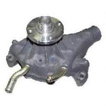 Bomba D´agua Gm Blazer S10 4.3 V6 Nac Silverado Jimmy