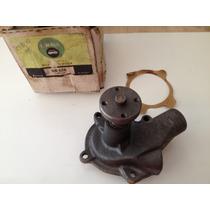 Bomba Dagua C10 C14 Veraneio Motor Gasolina 261 Marca Urba