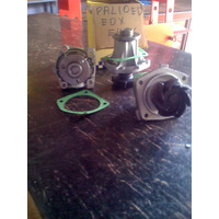 Bomba D,agua Fiat Palio 1.0/1.5 -96/98fiorino 1.0/1.5 Ie/