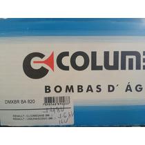 Bomba D Água Megane, Scenic, Clio 1.4 1.6 16v
