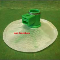 Pré Filtro Da Bomba Combustivel Sistema Bosch Corsa Wind-gm-