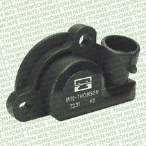 Sensor Posicao Borboleta Gm Corsa/omega/suprema Mpfi