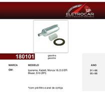Bomba De Combustivel Gm Chevrolet Ipanema, Kadett, Monza 1.8