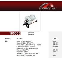 Bomba De Combustível Completa Gm Chevrolet Blazer, S10 2.2 E