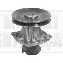 Bomba Agua Fiat Uno/premio/elba 1.5 Argentino C/polia