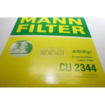 Filtro Ar Condicionado Fiat Palio/siena /98