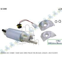 Bomba Combustivel Fiat Uno 1.6 2.0 Spi 94/96 - Gauss