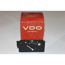 Medidor De Combustível Uno 84 A 94