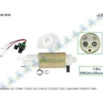 Bomba Combustivel Fiat Uno Fire 1.0 1.5 Mpi 97/... - Gauss