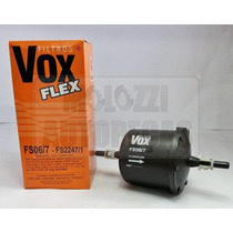 Filtro Combustivel Ford Ka/courier 97/ Fiesta 96/ Escort 97/