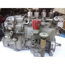 Bomba Injetora Trator 6600 Motor Ford Fto 4 Cc Diesel