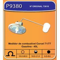 Medidor De Combustivel Corcel 71/77 Gasolina -45l