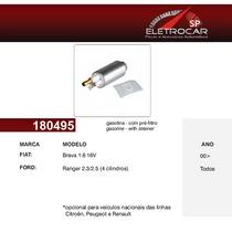 Bomba De Combustivel Ford Ranger 2.3, 2.5 4 Cilindros Todos