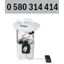 Bomba Combustivel 0 580 314 414 Bosch Fiesta 1.6 Flex 10