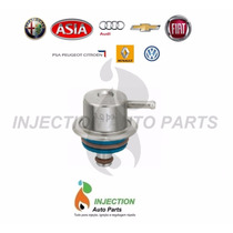 Regulador Pressão Fiat Palio E Siena 1.0/1.3/1.5/1.6 16v