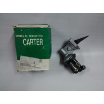 Bomba Combustivel Perkins Maxion 6354 6cil Cod-carter 60459