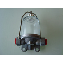Pre Filtro Combustível Perkins 70990177 Rosca 1/2 20g