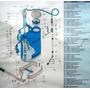 Peça Reposição Bomba Pulverizador Jacto- Cilindro Completo