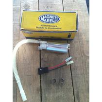 Bomba Elétrica Gas Refil 3 Bar Magnetti Mareli Mam 00219