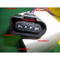 Conector Da Tampa Da Bomba Combustivel Fox Gasolina Ou Flex