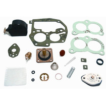 Kit Carburador Solex 2e, Monza,kadet,santana,gol,pampa,escor