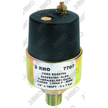 Sensor Pressao Oleo Ford Pampa/del Rey 84/ - Caminhoes Cargo