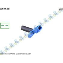 Sensor De Rotação Fiesta 1.6 8v Gasolina 03/09 - Vdo